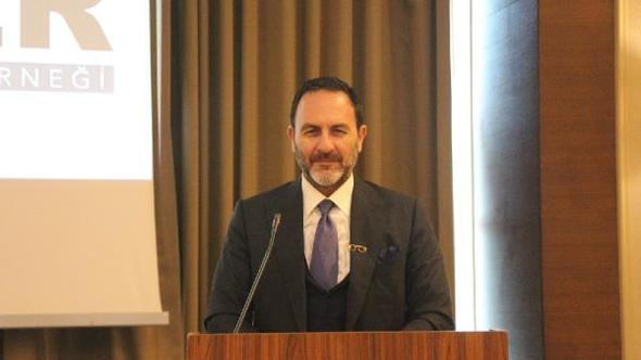 PROF. DR. EMRE ALKİN: ''%85 OF BUILDINGS ARE NOT APPROPRIATE FOR ENERGY EFFICIENCY''